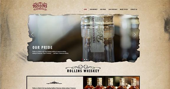 Rollins website